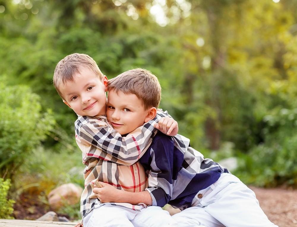 Дети от 3 лет
