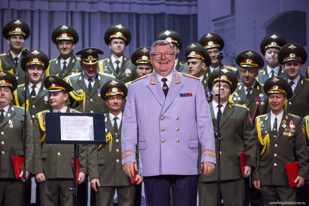 Юбилей Дома актера. 80 лет