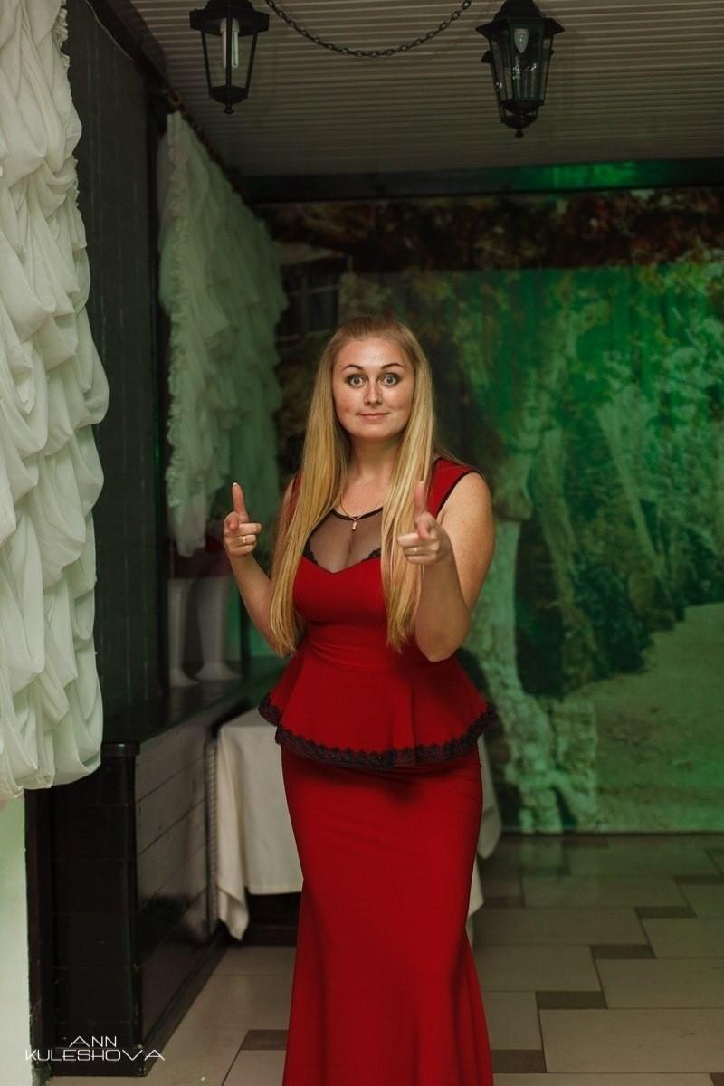 Евгения Климанова