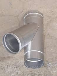 Дымоходы из нержавеющей стали - 6