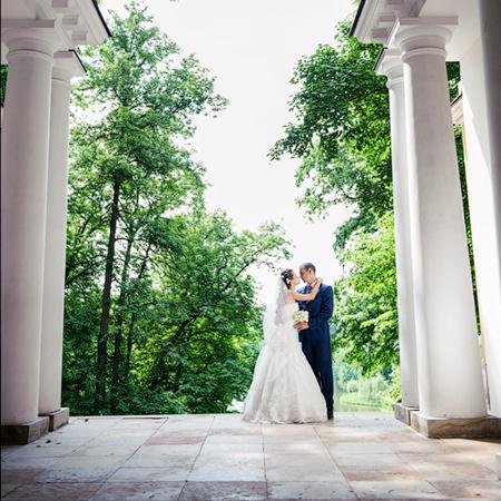 Свадьба Вилена и Татьяны