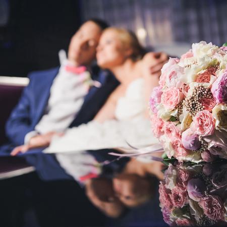 Свадьба Наталии и Сергея
