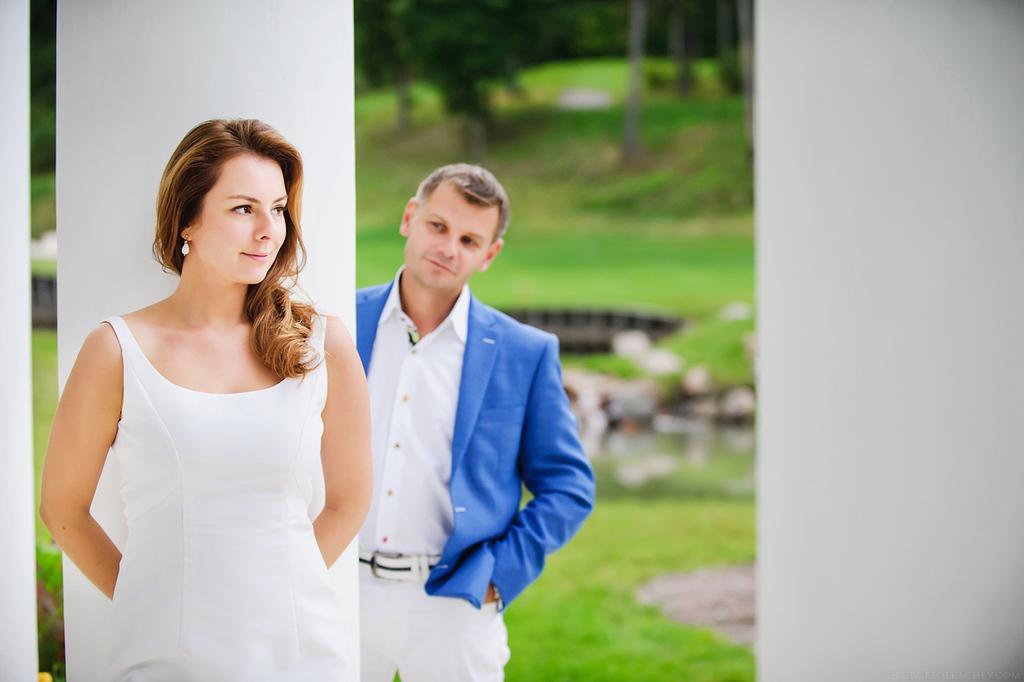 WEDDINGS (СВАДЬБЫ) - Sasha & Olya - Свадьба в Целеево