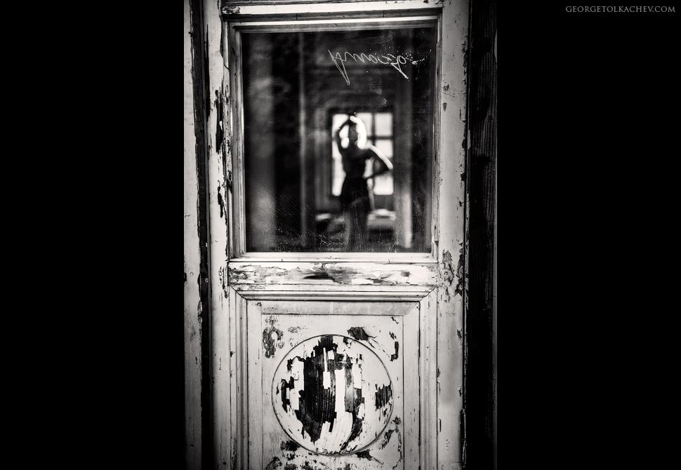 PORTRAITS (ПОРТРЕТЫ) & ФОТОСЕССИИ - Olga Bulgakova