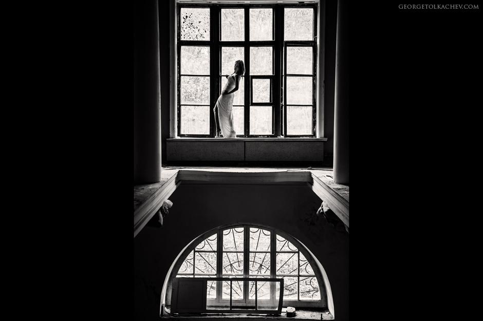 PORTRAITS (ПОРТРЕТЫ) & ФОТОСЕССИИ - Anna Nistarova - Фотосессии с Анной Нистаровой