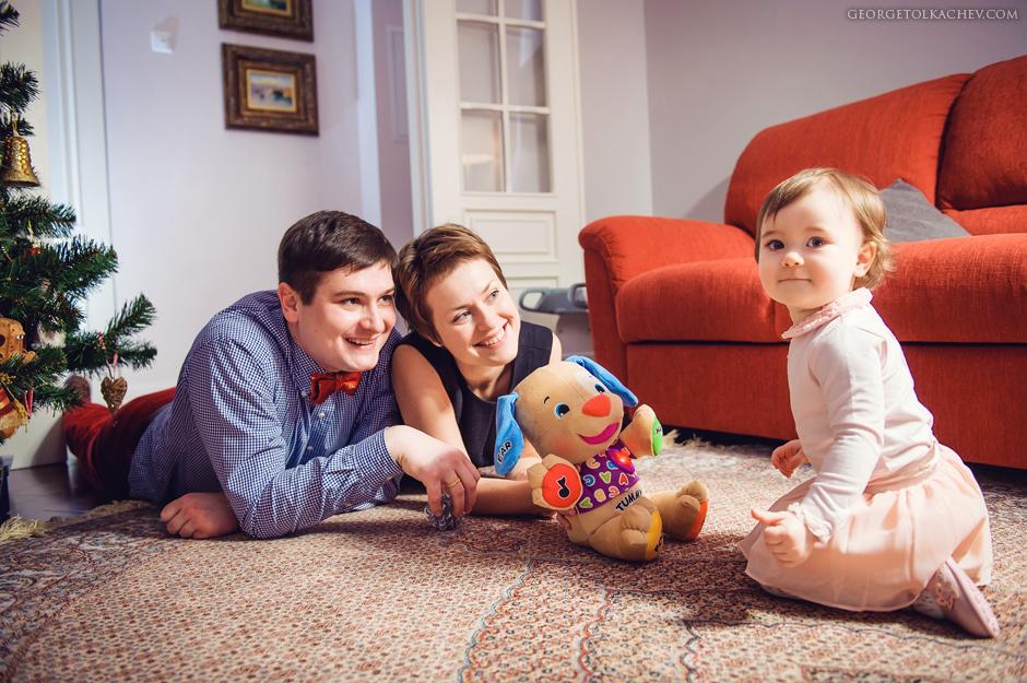 FAMILY (СЕМЕЙНОЕ ФОТО) - Александра