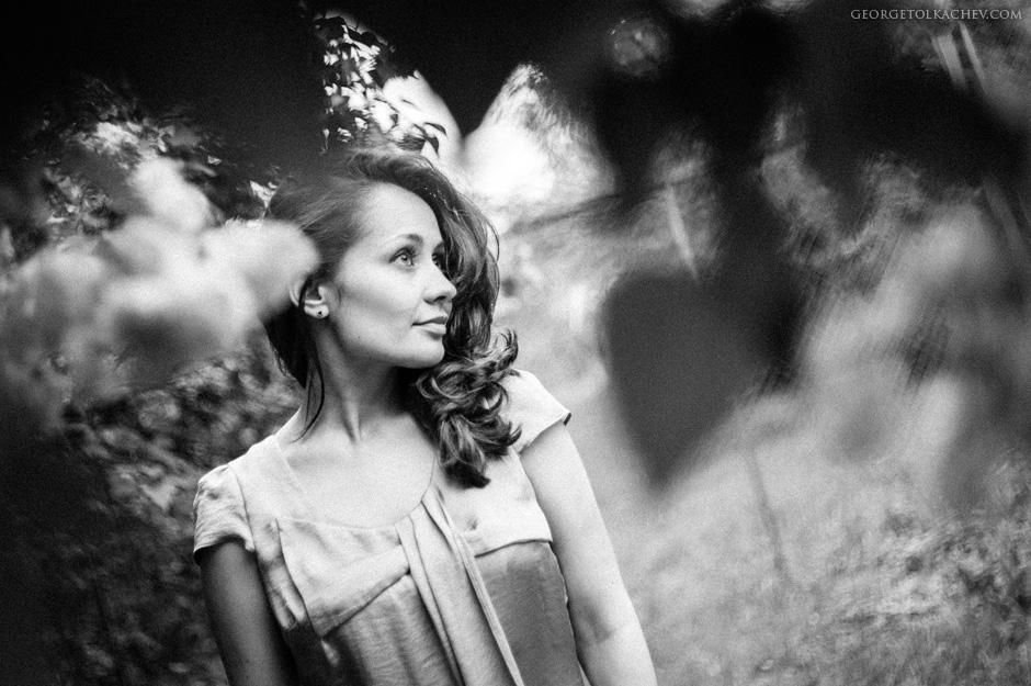 PORTRAITS (ПОРТРЕТЫ) & ФОТОСЕССИИ - Anna Egorova - Фотосессии с Анной Егоровой
