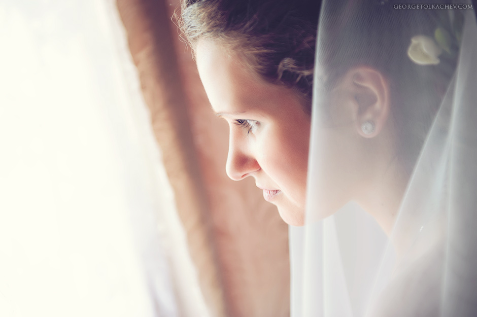 WEDDINGS (СВАДЬБЫ) - Vilen & Tanya - Свадьба в Царицыно, Свадебные фотографии из Царицыно