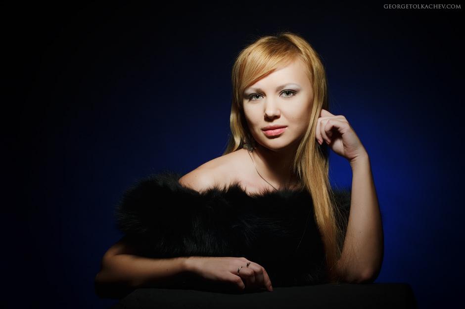 PORTRAITS (ПОРТРЕТЫ) & ФОТОСЕССИИ - Varya