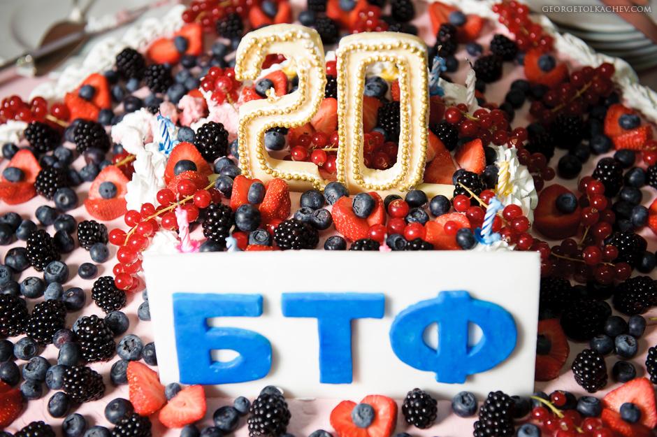 EVENT PHOTOS (МЕРОПРИЯТИЯ) - 20 лет Банку Торгового Финансирования
