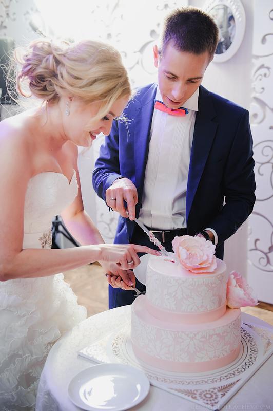 WEDDINGS (СВАДЬБЫ) - Sergey & Natalia - Свадьба Сергея и Натальи в бутик-отеле Мона