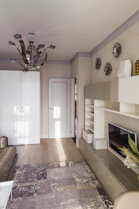 ИНТЕРЬЕРНАЯ СЪЕМКА + ПРЕДМЕТКА - Таунхаус - Интерьерная съемка трехэтажной квартиры