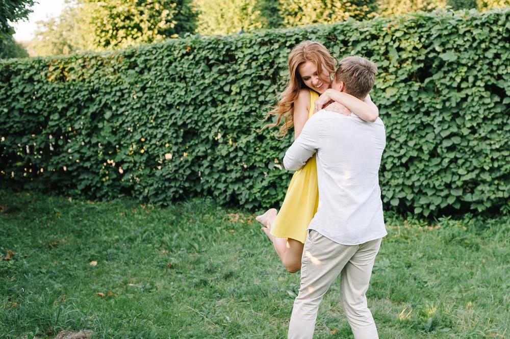 alexandra & egor.lovestory