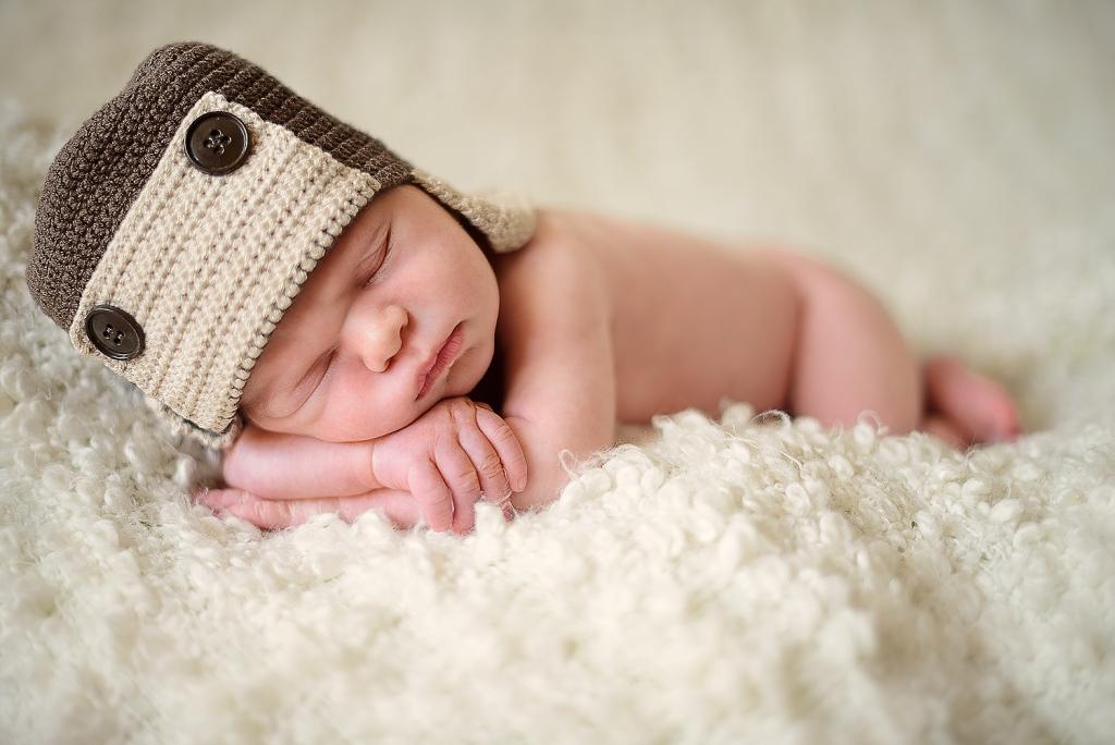Новорожденные (малыши до 3х месяцев)