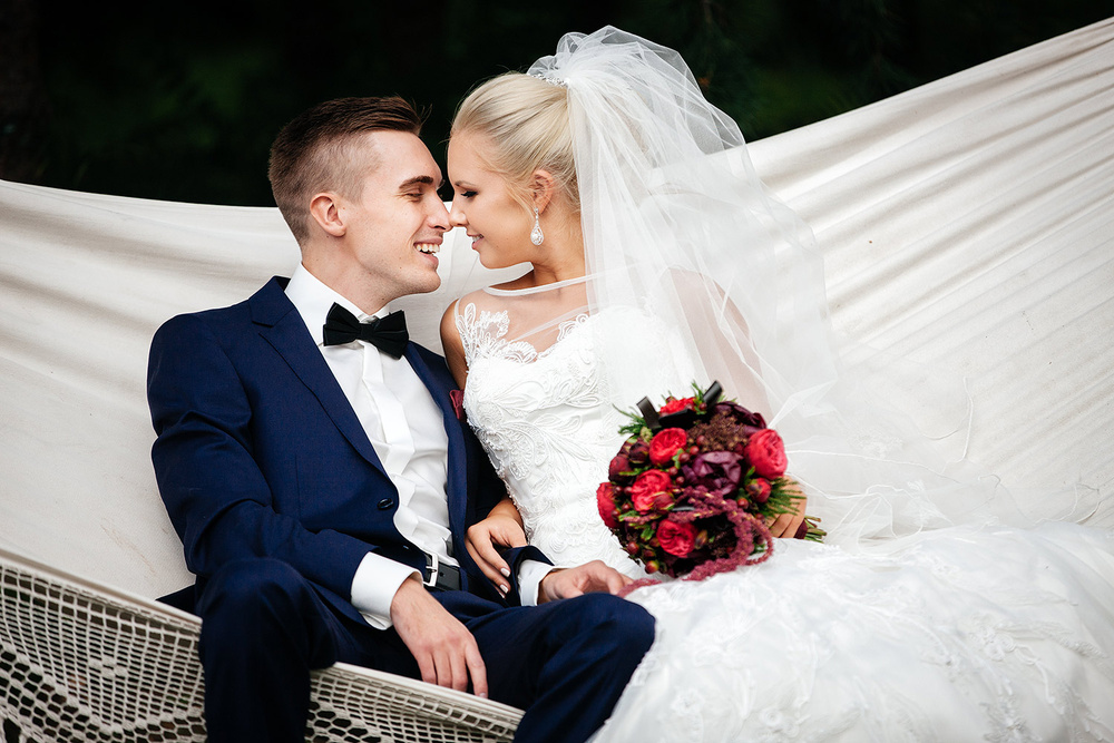Ярослав и Татьяна