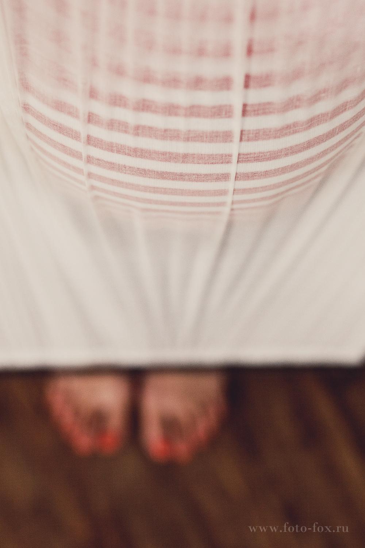 фотография живота беременной