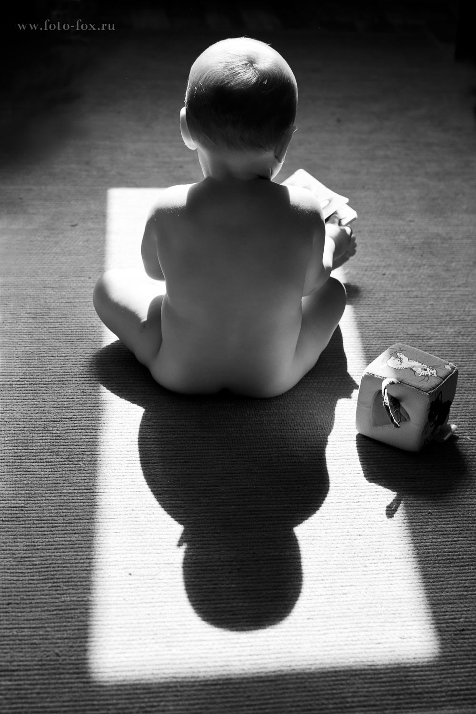 фотограф детский