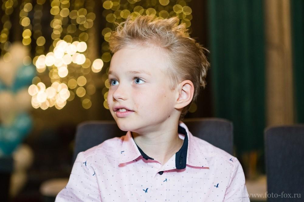 Детский фотограф на праздник