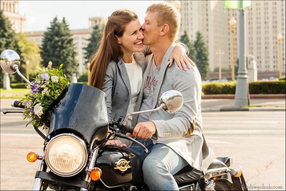 Надя Костя 2013