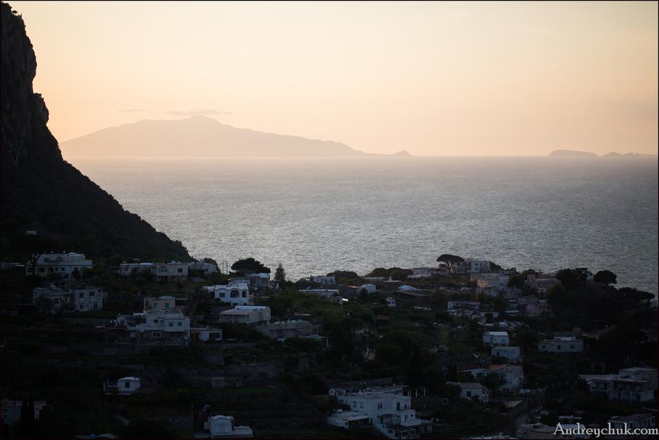 Регата-Неаполитанский залив