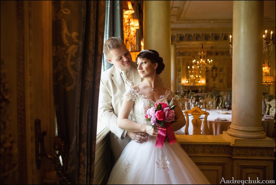 Александр и Ольга (турандот)