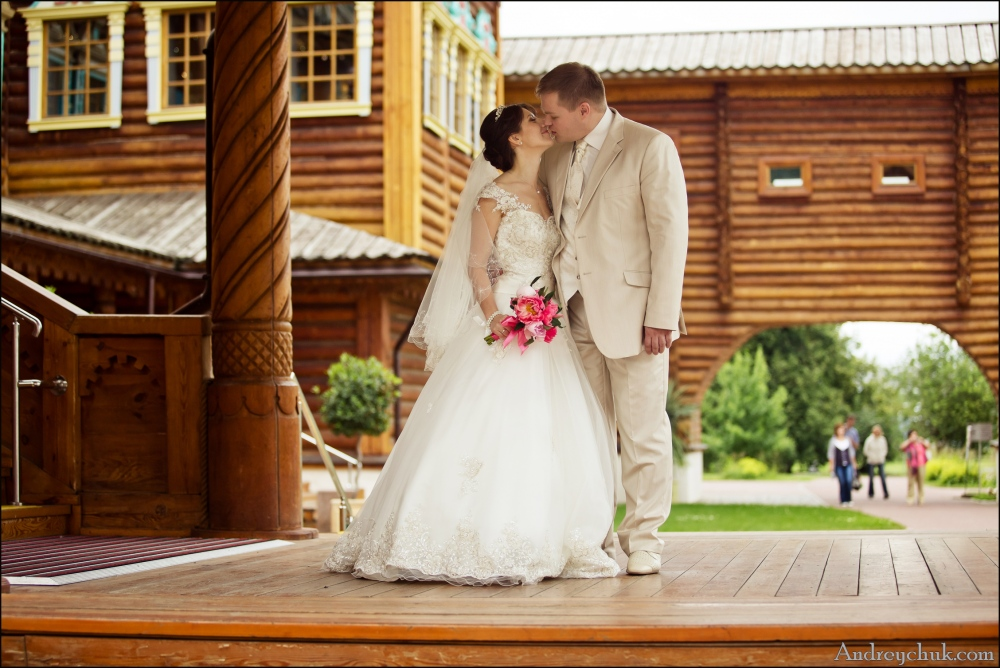 Александр и Ольга 2013