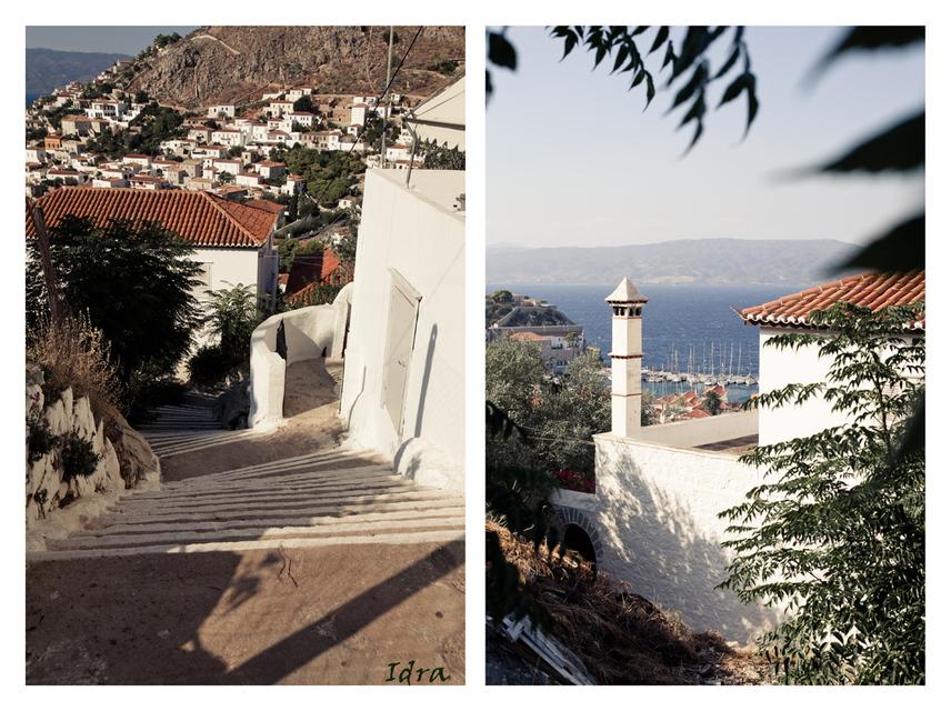 Регата Греция