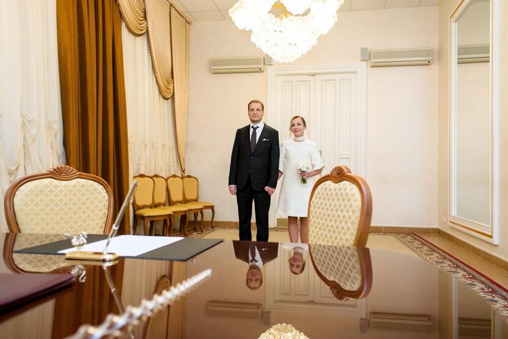Татьяна и Владимир