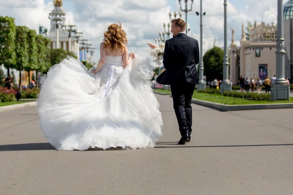 Юля и Леша