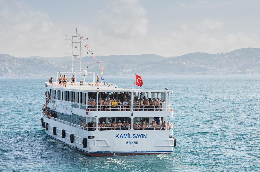 Турция. Стамбул-2013