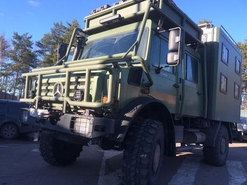 Проект Охотник-7 (U4000DK)