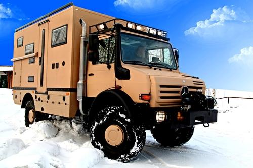Проект Иркутск (U4000)
