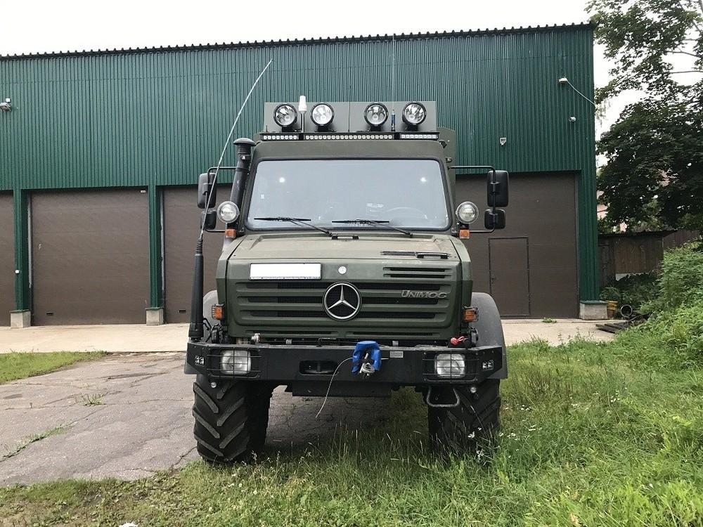 Проект Охотник-8 (U5000)