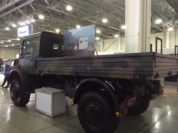 Проект Охотник-9 (U5000)