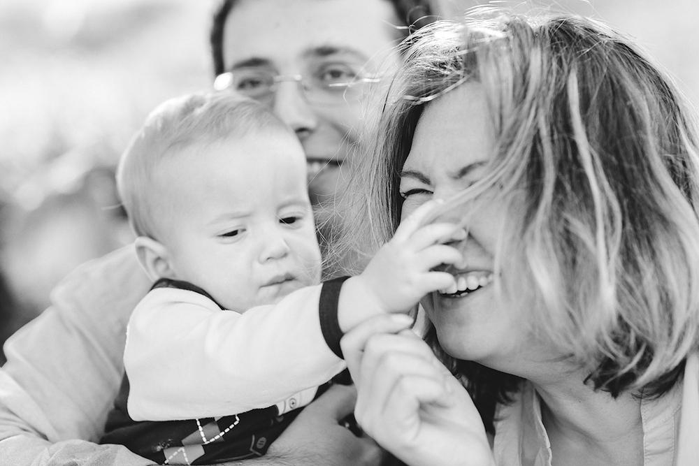Lana and Lesha family
