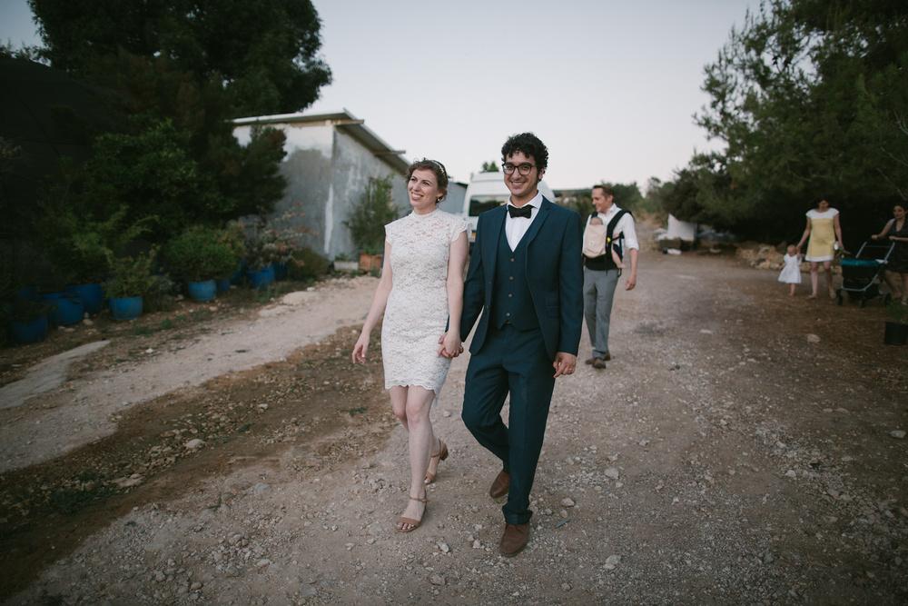 Nataf style wedding