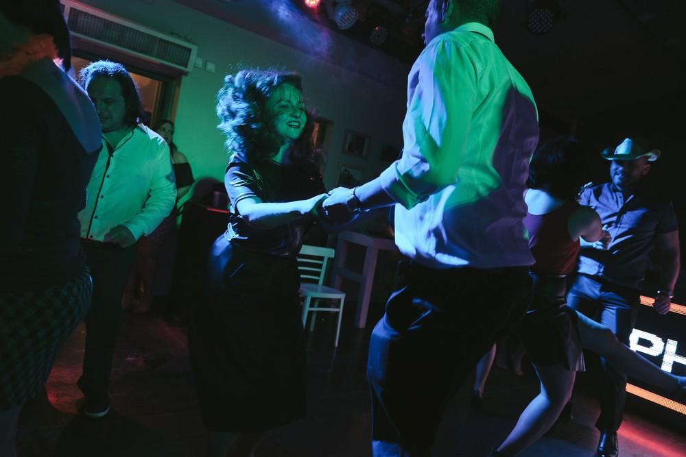 Haifa, rock me!