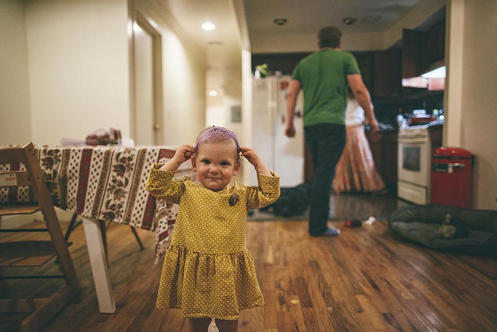 Kegeles family life 2014
