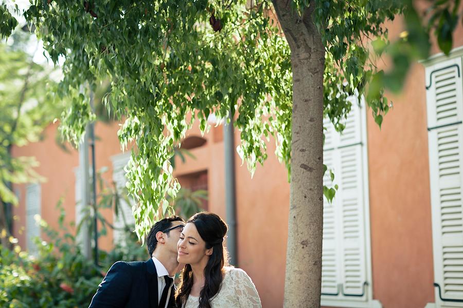 Eilon and Lauren wedding