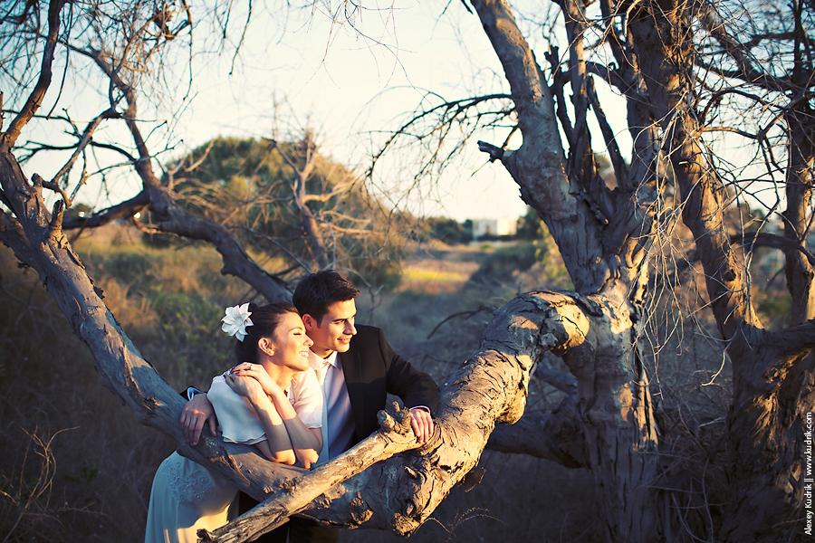 Michal and Amir wedding