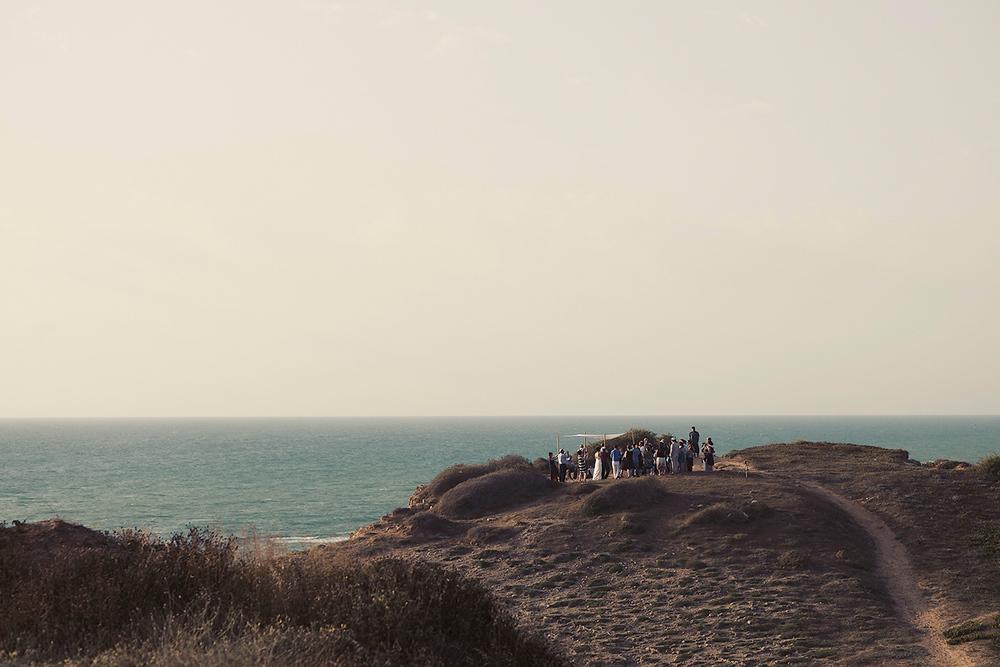 Keren and Jonah wedding