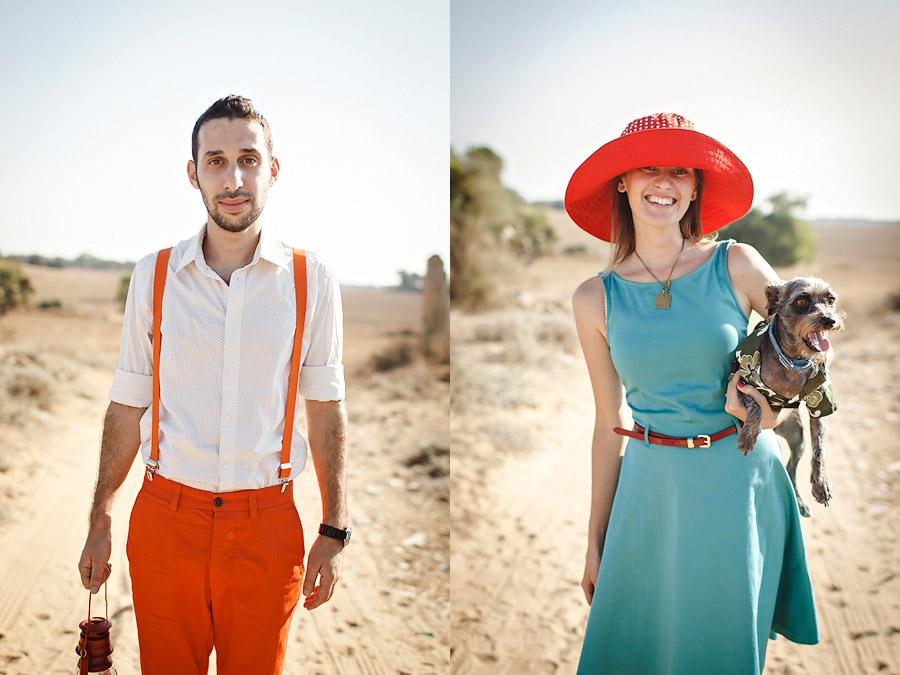 Sergey and Katya