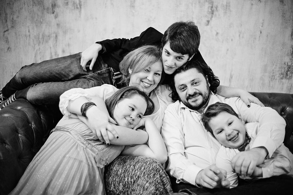 pievskiy-family