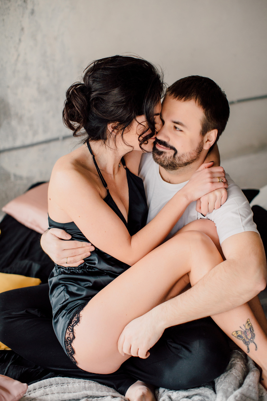 Антон и Марина