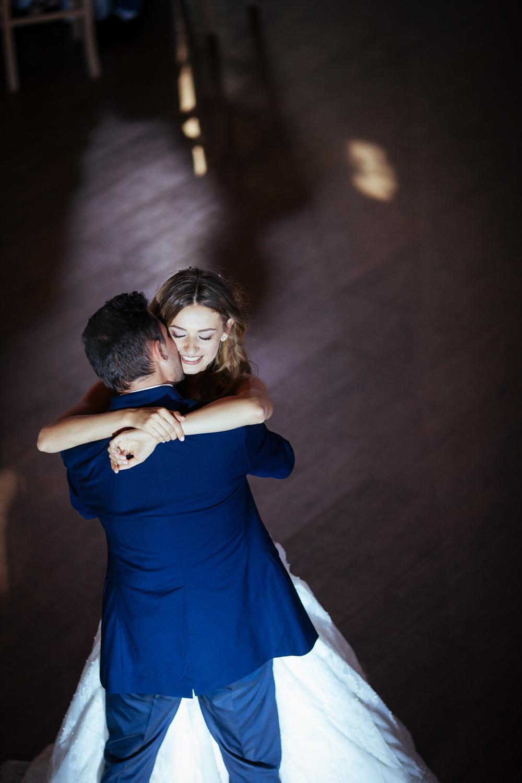 Антонио и Юлия