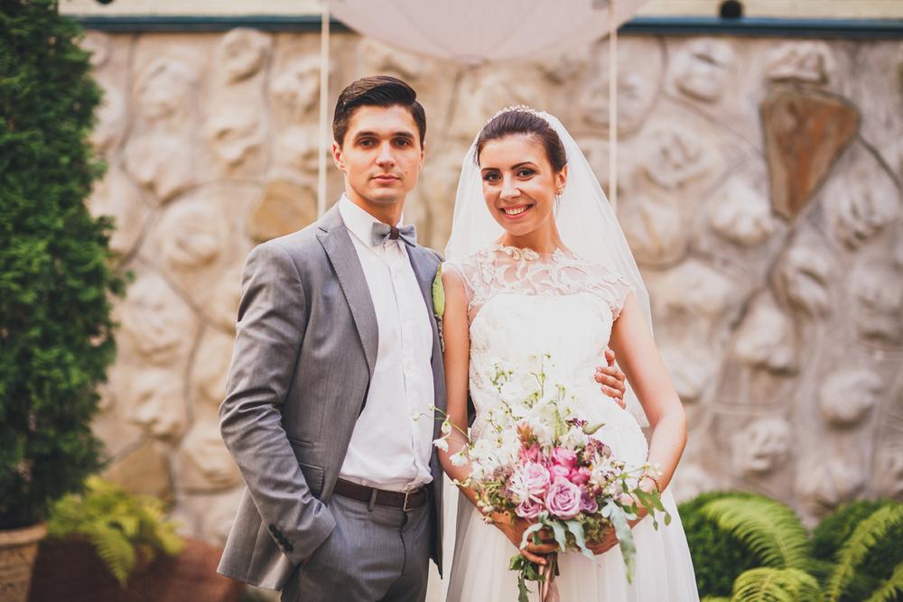 Лена и Антон
