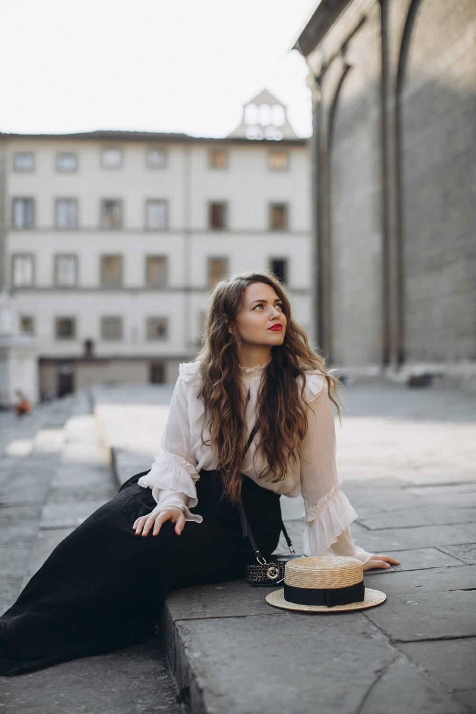 Victoria. Florence