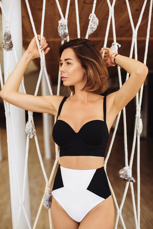 Swimsuits. N.Di+L.A.M.