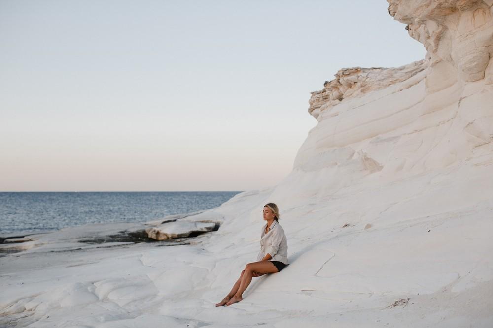 Jenya. Cyprus
