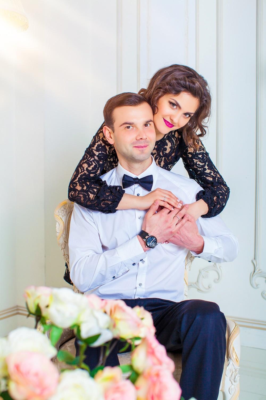Как должна выглядеть фото сессия для влюбленной пары